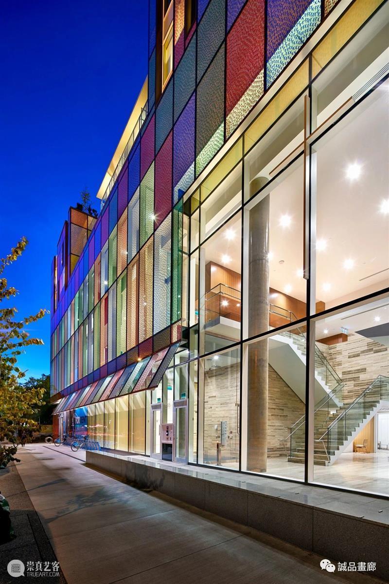 艺术家动态丨林明弘拔得头筹荣获Architizer A+ Awards观众票选首奖 林明弘 观众 艺术家 动态 头筹 艺术 作品 RGB 全球 建筑 崇真艺客
