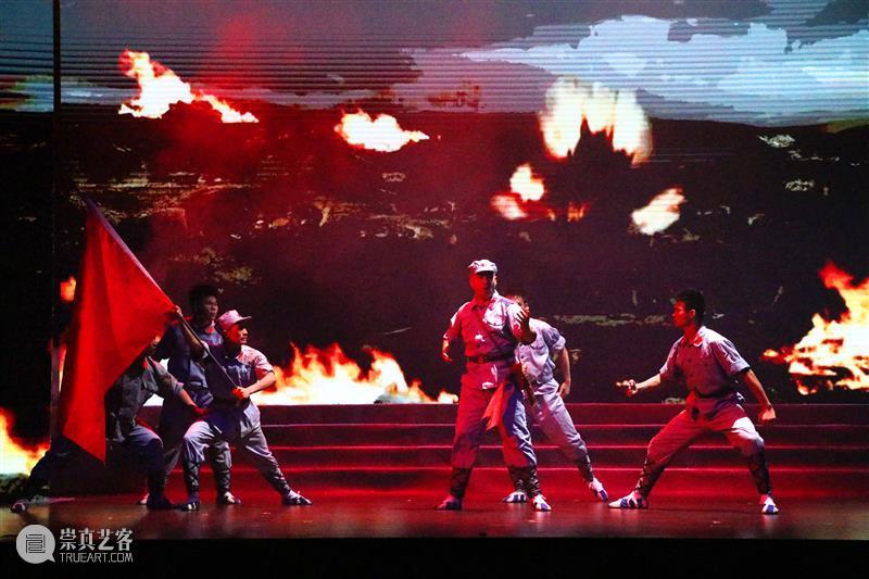 周末开演 | 舞台艺术孵化基地再推新作,《小美人鱼》游进广东艺术剧院  广东艺术剧院 崇真艺客