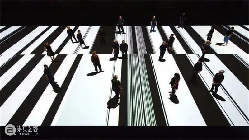 想打造网红商场?这些黑科技场景了解一下! 视频资讯 数艺网 场景 商场 黑科技 网红 来源 中国购物中心 版权 原作者 创意 科技感 崇真艺客