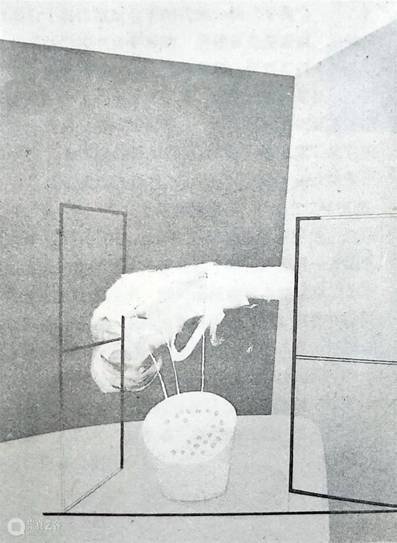 展览文献|尹吉男《女画家的世界》  宋庄美术馆 尹吉男 女画家的世界 文献 媒体 观察者 报道者 角度 艺术 ACAC 档案 崇真艺客