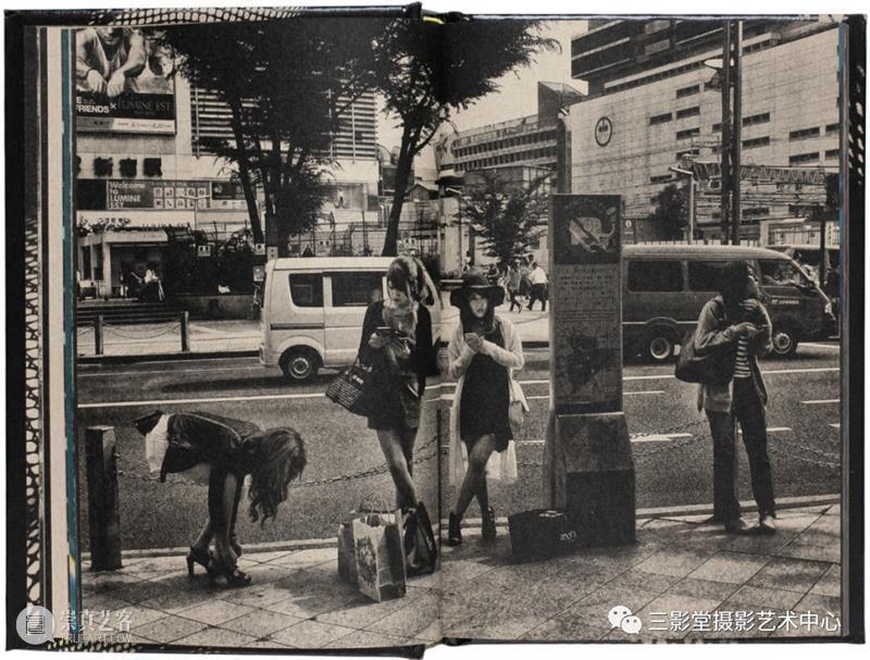 当代摄影创作课   给你一个为森山大道策展的机会!  三影堂教育计划 森山大道 机会 课程 线上 精品 核心 模块 青年 艺术家 业内 崇真艺客