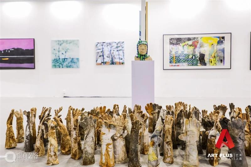 【有艺思】三十而已扎心真相:不懂艺术,再有钱也要出洋相  Art Plus ShangHai艺术上海 艺术 真相 艺思 星标 生活 三十而已 温度 剧中 贵妇 其中 崇真艺客