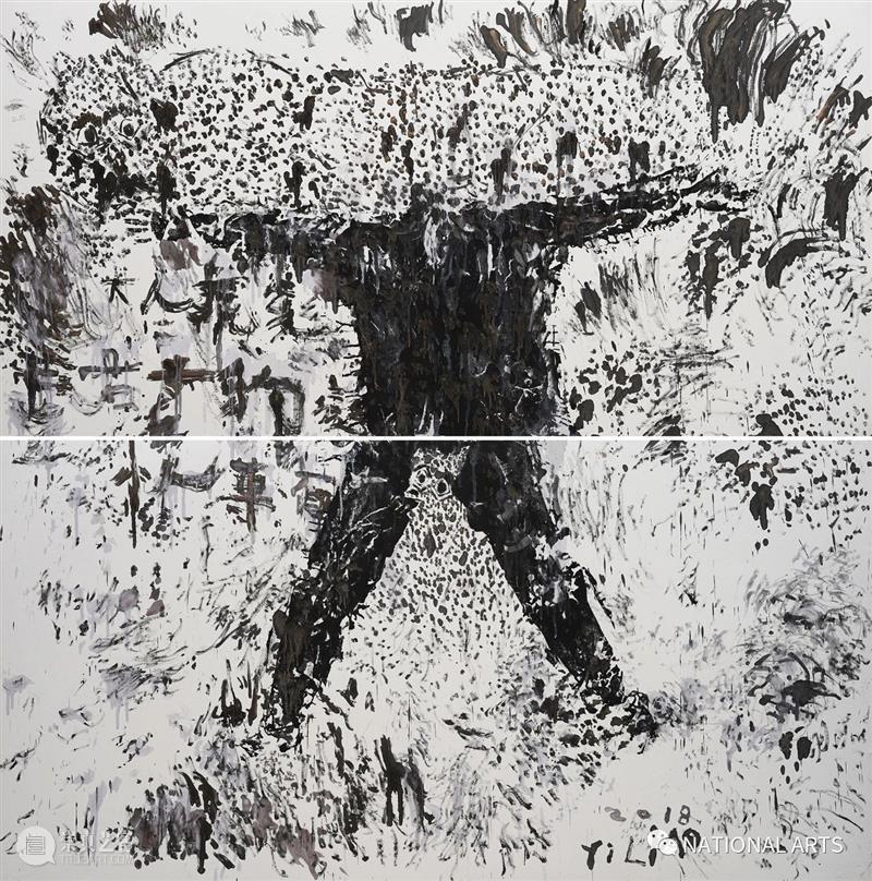 国家美术·展讯丨一了个展——今日美术馆  NATIONAL ARTS 今日美术馆 个展 国家 美术 展讯 名称 日期 地点 外景 北京今日美术馆 崇真艺客