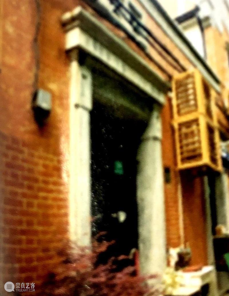 《美术博览》丛书 | 魅力石库门(上篇)  《美术博览》丛书 石库门 魅力 美术博览 丛书 上篇 冯源 油画 贝家 城市 建筑 崇真艺客