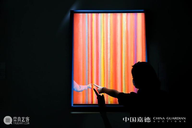 请查收!中国嘉德2020春拍指南  中国嘉德 中国 嘉德 指南 嘉德艺术中心 专场 艺术 珍品 规模 盛宴 朋友 崇真艺客