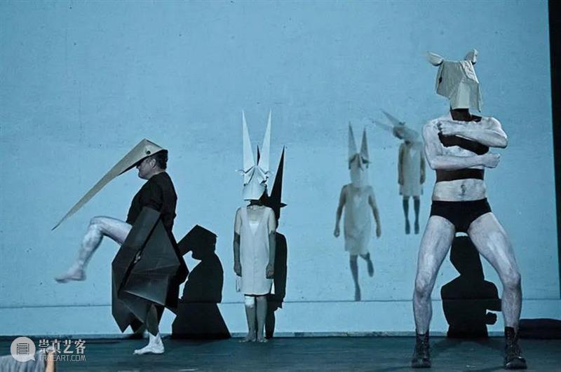 干货|戏剧可以在任何地方发生  刘杏林 戏剧 干货 编者按 剧场 舞台 空间 艺术家 导演 观众 戏剧性 崇真艺客