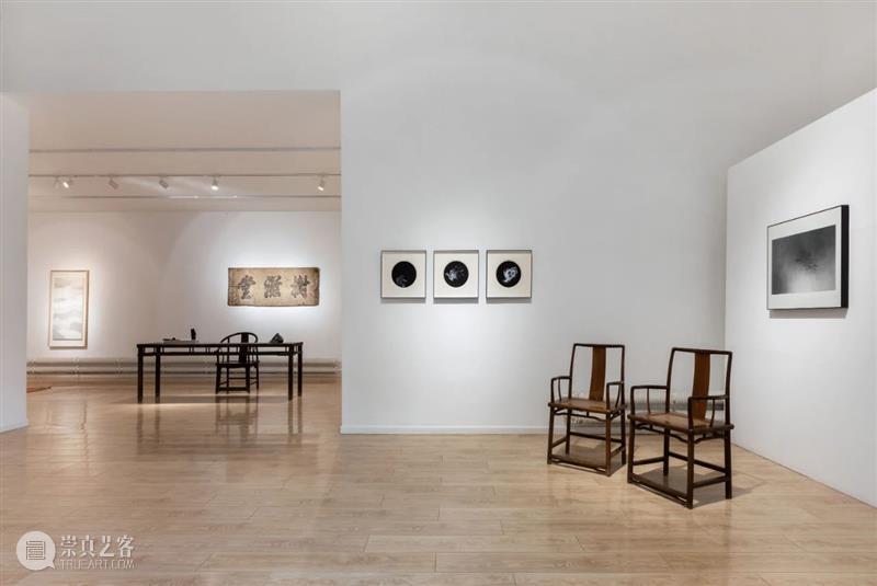 EGG画廊【即将展出】-《懐古》 EGG 画廊 懐古 时间 古代 家具 石刻 地毯 文玩 清水 崇真艺客