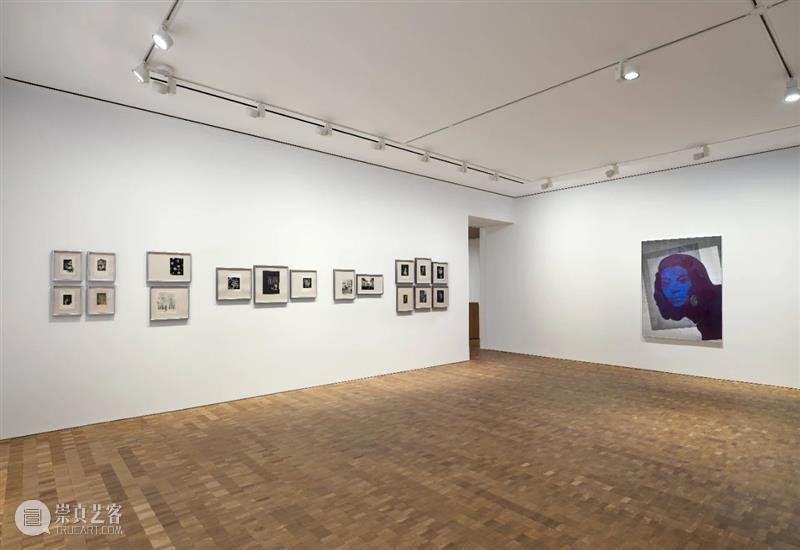 最后召集 | 四场展览进入倒计时,观览从速 倒计时 豪瑟 沃斯 香港 画廊 空间 非裔 美国 艺术家 劳娜 崇真艺客