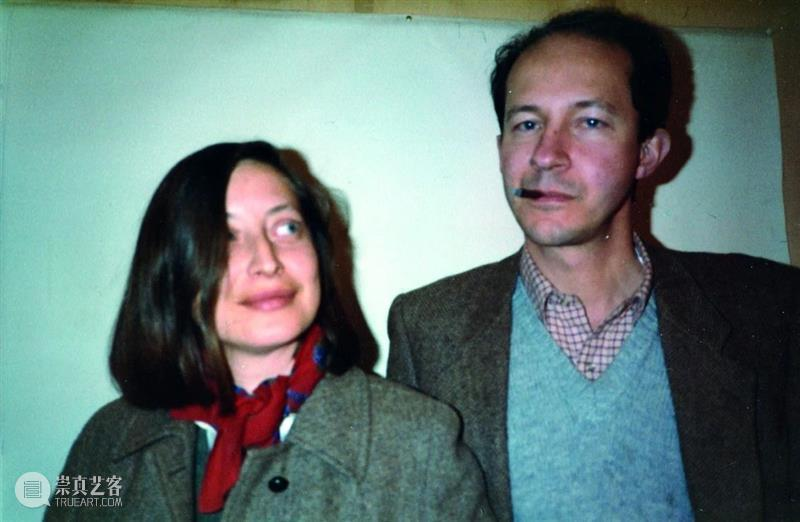 Giorgio Agamben & Patrizia Cavalli (1984) 崇真艺客