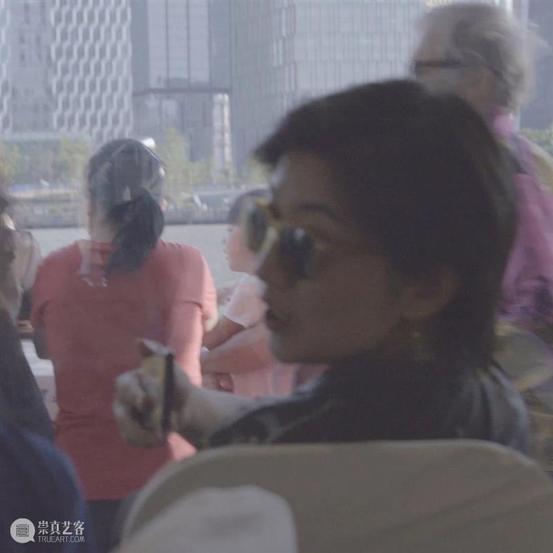 [OCAT放映|映后谈回顾] 杨圆圆:一个像绿野仙踪的旅程 博文精选 OCAT深圳馆 杨圆圆 旅程 OCAT 绿野仙踪 相爱的柯比与史蒂芬 上海来的女士 女人世界 海外 粤剧 戏台 崇真艺客