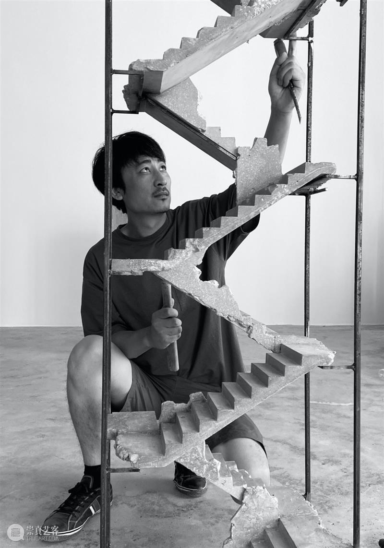 蔡磊:单元 展览 中国 北京市当代唐人艺术中心 当代唐人艺术中心  隋建国  展望  蔡磊  崇真艺客