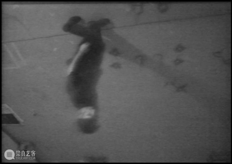 Edward Ressle 上海空间首展 | 布鲁斯·瑙曼:影像实验 Ressle 上海 空间 影像 实验 Edward 布鲁斯·瑙曼 上海市 黄浦区 北京东路 崇真艺客