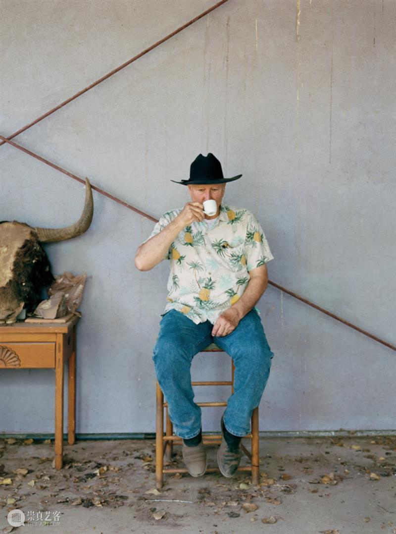 布鲁斯·瑙曼:影像实验 展览 中国 上海市Edward Ressle EdwardRessle  布鲁斯·瑙曼  崇真艺客