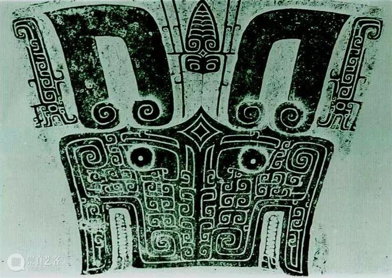 中国古代青铜器中上的神秘图纹 中国古代青铜器 中上 饕餮 传说 恶兽 身体 吕氏春秋 先识览 周鼎 食人 崇真艺客