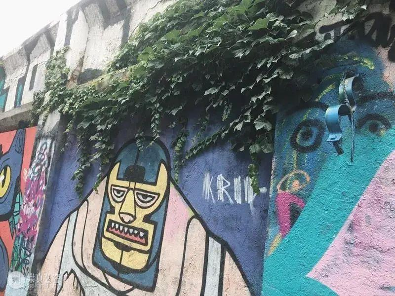 【KEEP SHAKING:启涂】前方高能预警,24小时涂鸦快闪即将来袭! 快闪 SHAKING 前方 高能 上海 这座城市 地方 风景线 莫干山路 潮流 崇真艺客