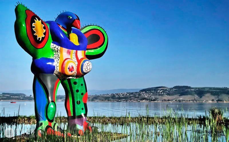 """艺术品收藏迎来""""大""""时代 艺术品 时代 全球 私人美术馆 艺术 空间 艺术地产 作品 容身之所 市场 崇真艺客"""