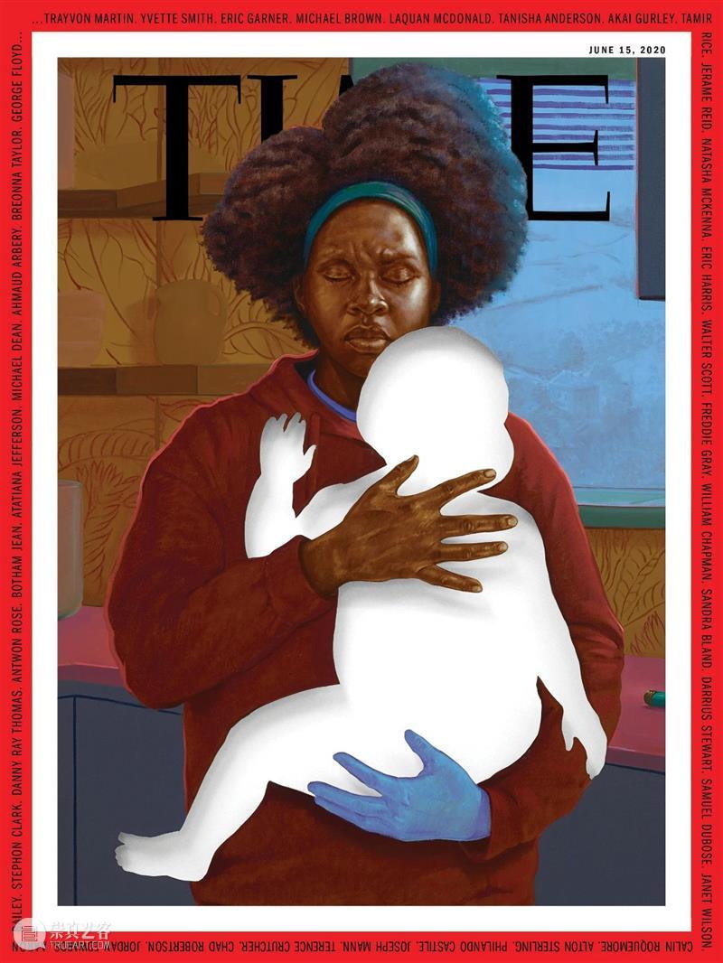对话 | 迈克尔·米尔肯对话拉里·高古轩 拉里·高古轩 迈克尔·米尔肯 当今 世界 从新冠 疫情 COVID 全球 破坏性 种族 崇真艺客