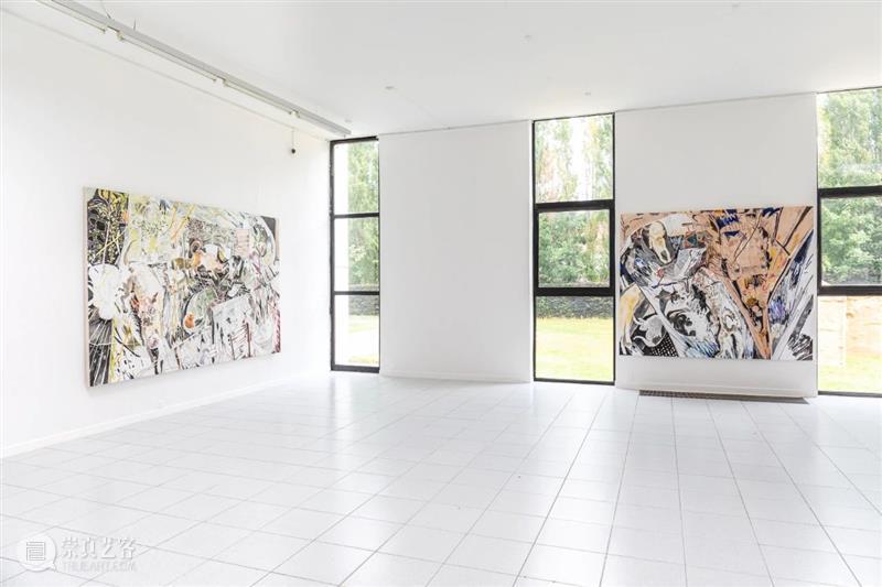 资讯|Simon Lee画廊艺术家最新动态 艺术家 资讯 Lee 画廊 动态 玛妮 韦伯 Weber 釜山 双年展 崇真艺客