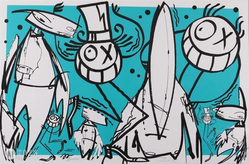 开拍预告   明日下午14:00,『佳期③』潮流艺术专场将于圣佳艺术空间举槌! 专场 潮流 艺术 佳期 圣佳 空间 海报 图片 入口 帷幕 崇真艺客