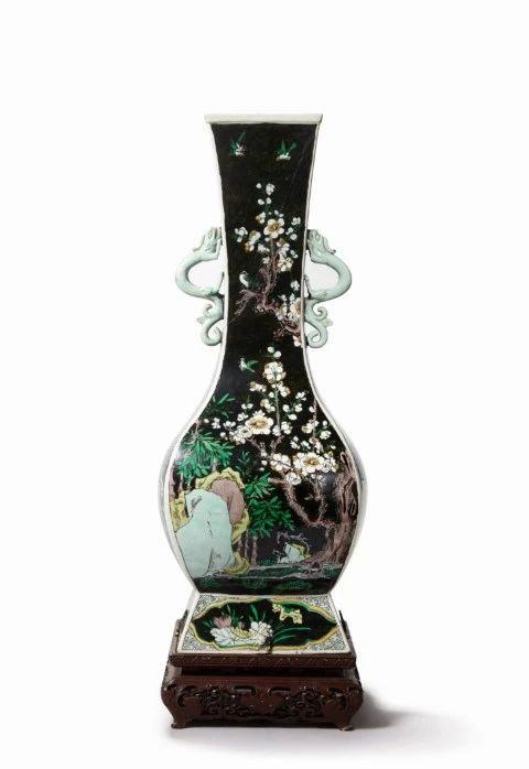 亚洲艺术周 | 重要私人收藏中国艺术珍品荟萃 艺术 中国 珍品 私人 亚洲 纽约 蘇富 于亚洲 周欣 全球 崇真艺客