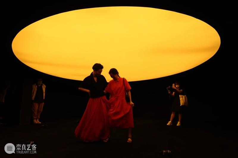 上海9月   14个不可错过的新媒体艺术展 崇真艺客