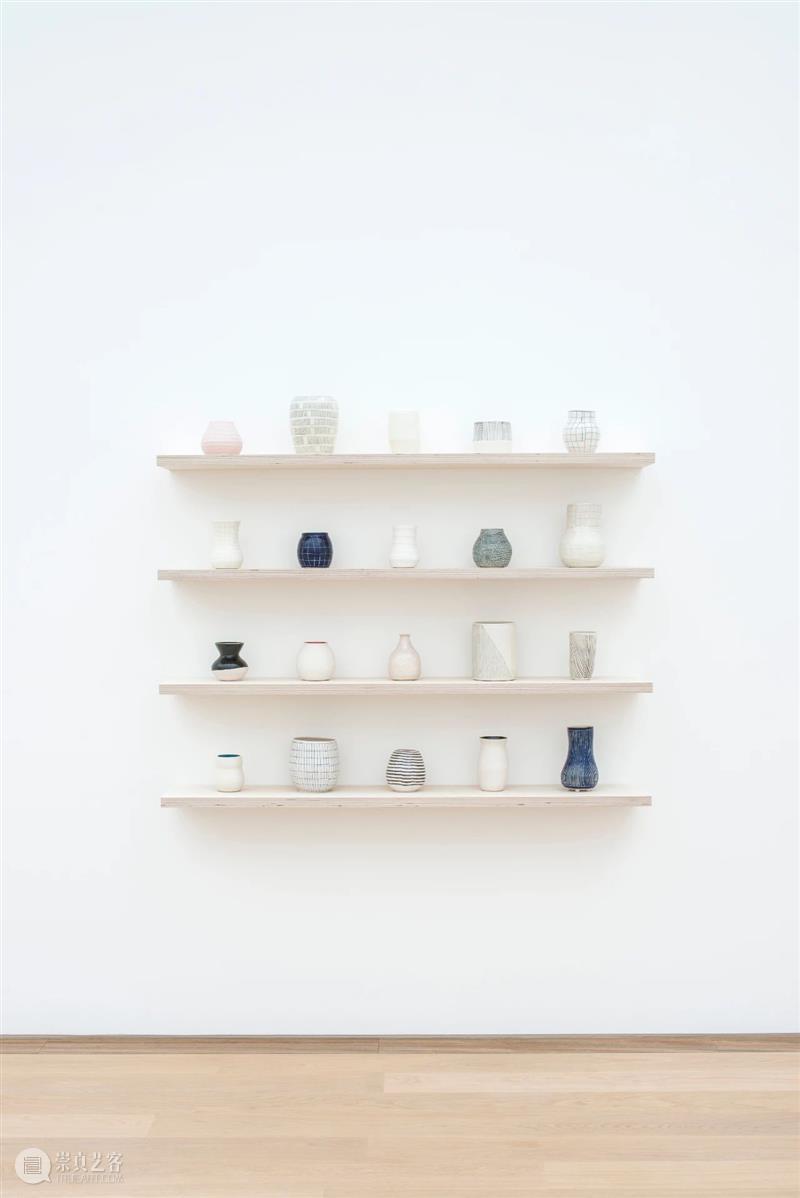 卓纳画廊宣布代理日下翅央(Shio Kusaka) 卓纳 画廊 日下 翅央 Kusaka Shio 日本 洛杉矶 艺术家 陶瓷 崇真艺客