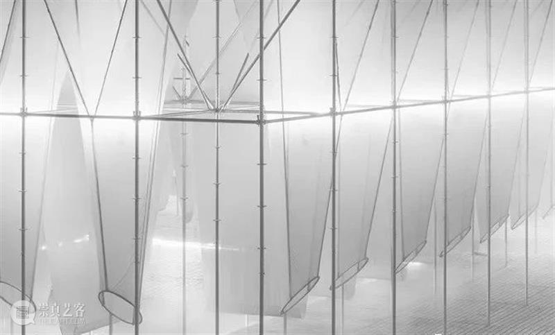 """装置丨这位""""雾""""欲横流的艺术家,将人为构造与自然气象结合的如此巧妙 艺术家 装置 自然 构造 气象 台湾 城市 盛事 活动 台中市 崇真艺客"""