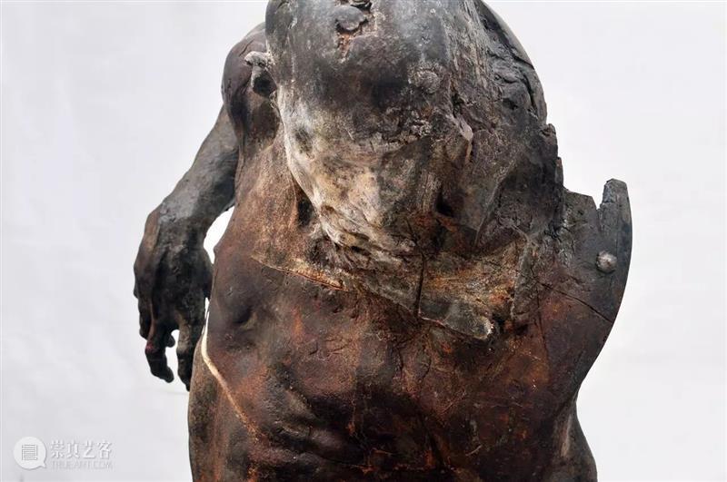 雕塑丨Grzegorz Gwiazda——波兰著名人体雕塑艺术家 波兰 Gwiazda 雕塑 人体 艺术家 上方 中国舞台美术学会 右上 星标 本文 崇真艺客