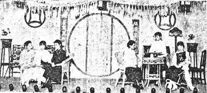 邹元江|论马来西亚华文话剧对丰富中国话剧历史和理论的独特价值 崇真艺客