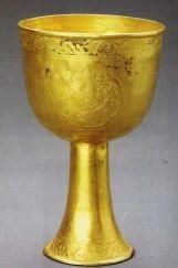 古旧金器的收藏保养知识 知识 古旧金器 商代 金臂 旧金器 饰品 古代 器物 文博 单位 崇真艺客