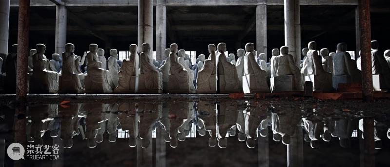 M50展览 | 王牧《最短的长镜头》摄影展暨新书签售会 长镜头 王牧 新书 摄影展 摄影集 人文 地理 摄影师 多年来 历史感 崇真艺客