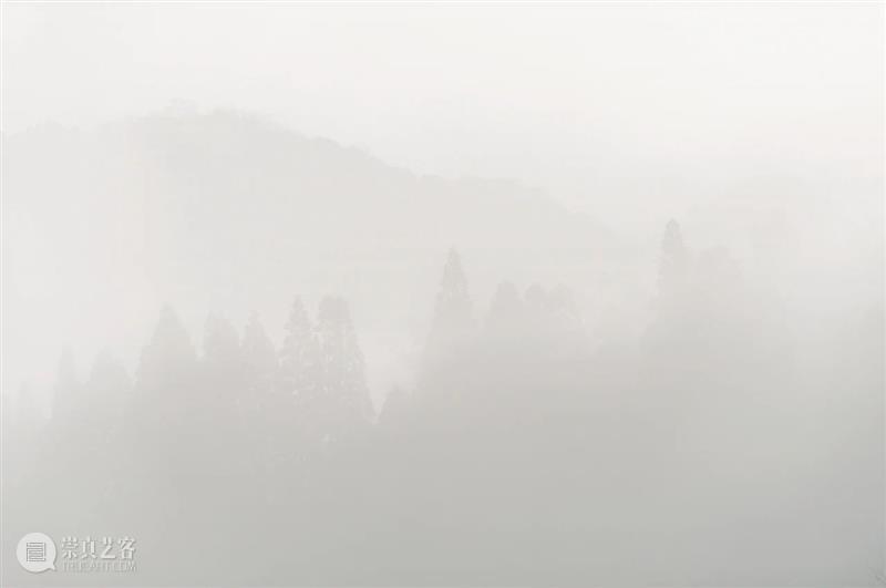 问象通知|《原风景》展期延长至9月15日 通知 展期 原风景 艺术 空间 艺术家 星野裕 个展 原風景 Duration 崇真艺客