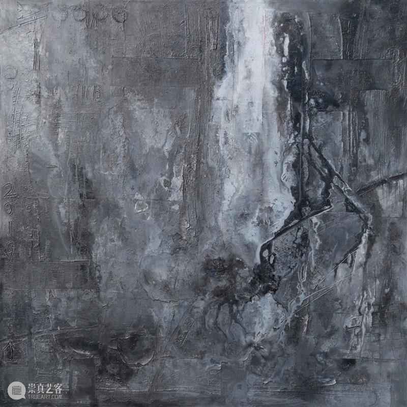 展览前瞻(四)   新写意主义——第二届中国当代艺术名家邀请展 写意主义 中国 艺术 名家 邀请展 学术 刘骁纯 夏可君 品人 时间 崇真艺客