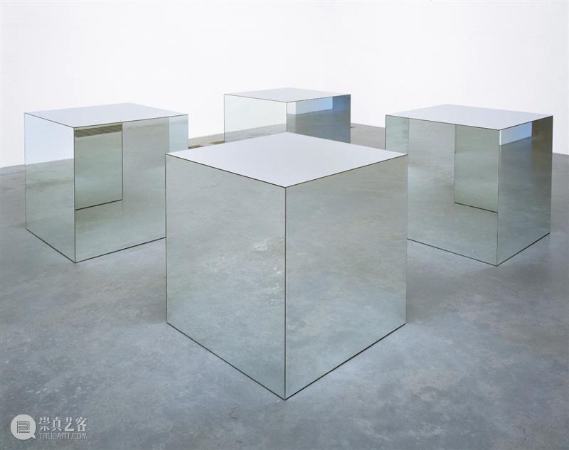 汤益明|材料、物性、场域特定性与意识形态 ——对理查德·塞拉作品的再认识 崇真艺客