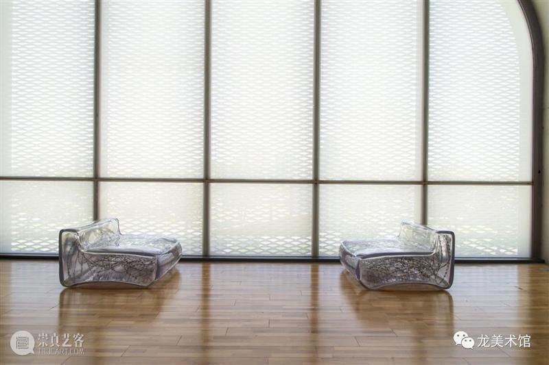 LONG视频   呼吸/肢体 2020 肢体 视频 LONG 龙美术馆 西岸 王璜生 个展 袁绍 工作室 青年 崇真艺客