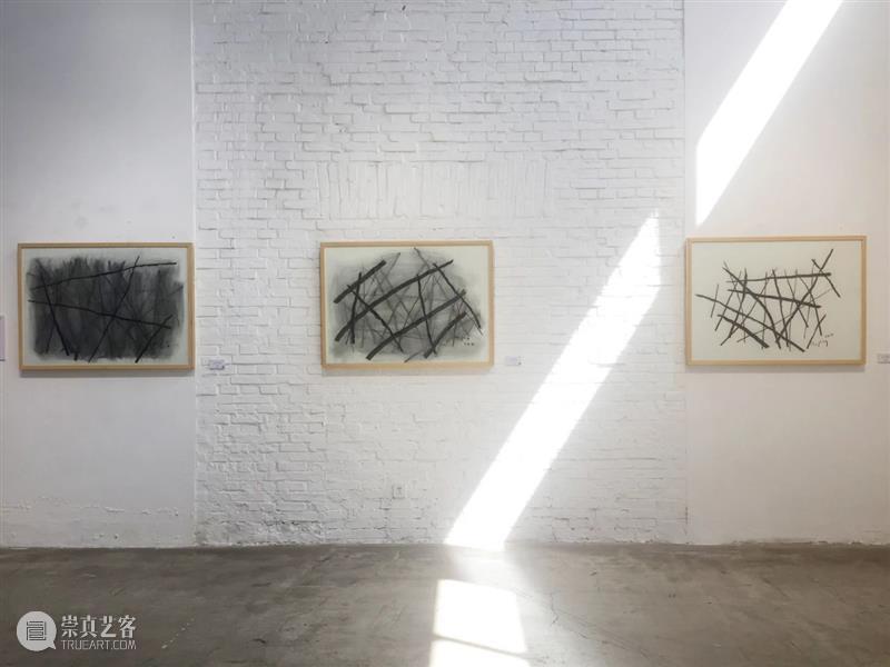 现场 | 色彩记忆 - 现场,展览将持续至10月4日 现场 记忆 色彩 视频 Video Site 红门画廊 程序 图片 线上 崇真艺客