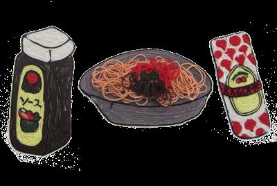 "HOW征集 | ""被打断的饭局"":食谱的可能性 饭局 HOW 食谱 可能性 展期 艺术家 约瑟夫·博伊斯 Beuys 邓恩 雷比 崇真艺客"