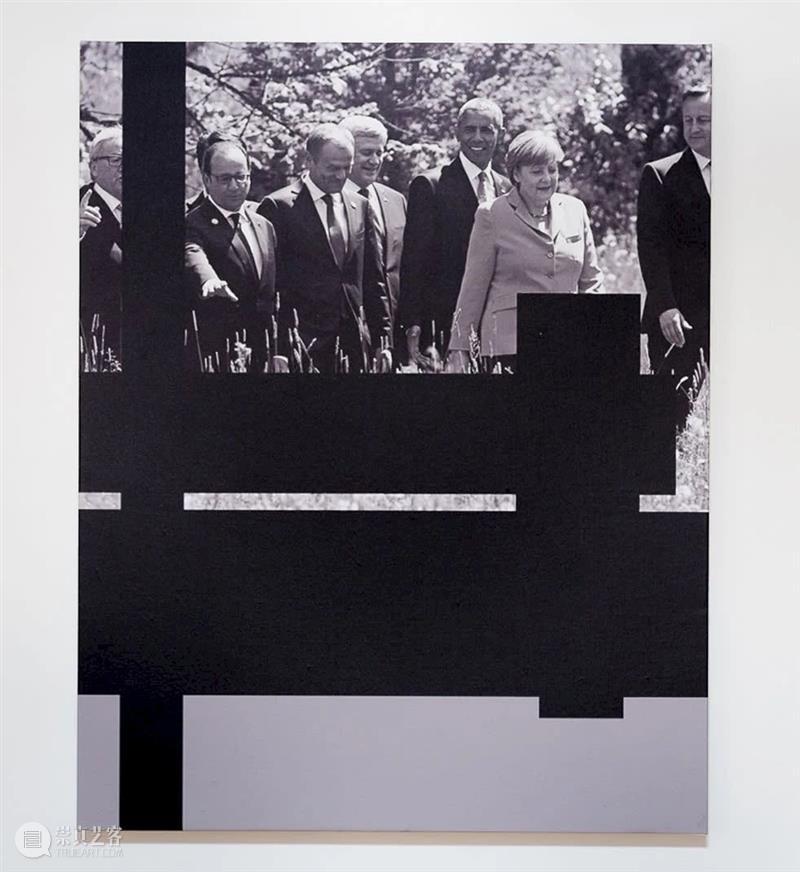 泰勒线上展览 |《约瑟芬·梅克泽佩尔 Josephine Meckseper》 约瑟芬 梅克泽佩尔 线上 泰勒 Meckseper 纽约 艺术家 作品 文化 思潮 崇真艺客
