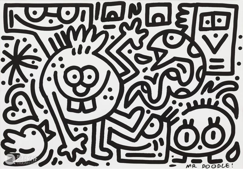即日开拍!当代艺术秋季网上拍卖专场精选拍品率先看 艺术 网上 专场 拍品 香港 蘇富比 拍场 当代 艺术家 作品 崇真艺客