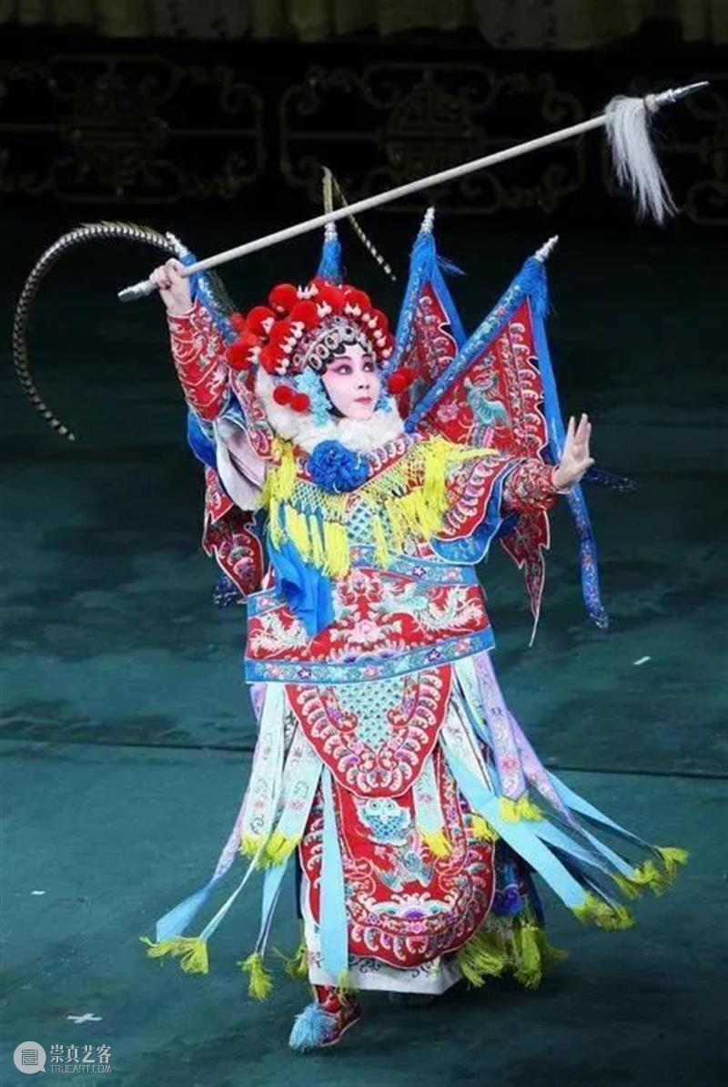 多媒体虚拟演绎 开创中国戏曲 功夫 乐舞的新次元 多媒体 中国 戏曲 功夫 乐舞 次元 时代 轨迹 未来 市场 崇真艺客