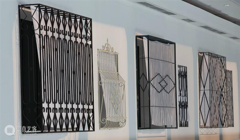 祥山 · 展评   在比特币矿中创作艺术,在人造大自然中探险的刘窗 刘窗 艺术 比特币 祥山 展评 大自然 作品 无题 方胜 成品 崇真艺客