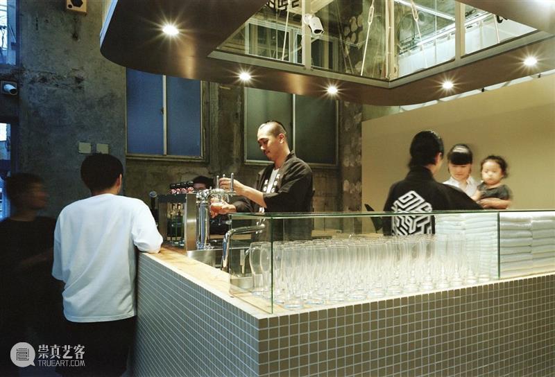 日本传统社区聚集场所,公共浴场改造 / Schemata Architects 日本 社区 场所 公共浴场 Kono Yurika 公共浴室 以来 当地 居民 崇真艺客