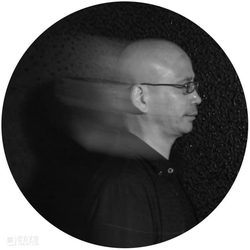 「抽象2020/中 黑与白」燕飞翔 Yan Feixiang | YIBO GALLERY 黑与白 燕飞翔 Yan 抽象2020 GALLERY Abstraction Black White 时间 痕迹 崇真艺客