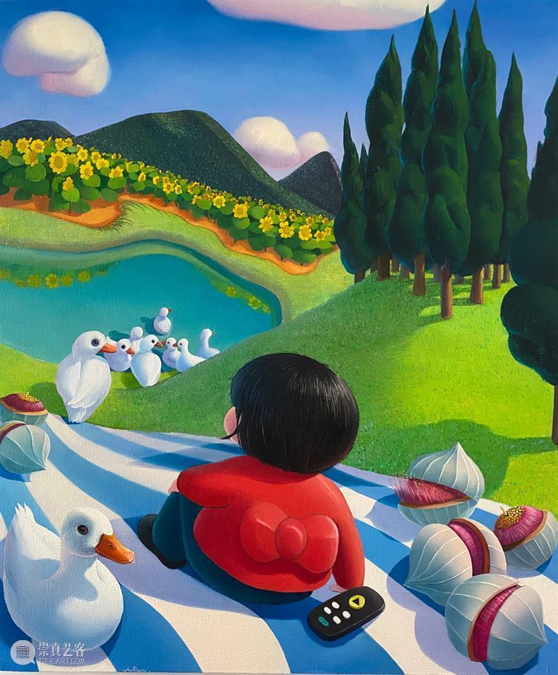 艾米李画廊 · 艺博会 | 与您相约 2020 Art Shenzhen A08展位 艾米 李画廊 展位 Art Shenzhen 艺博会 朋友们 艺术 深圳 博览会 崇真艺客
