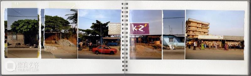 François-Xavier Gbré 他捕捉到了这些建筑的理想和失败 Fran ois Xavier Gbré 建筑 理想 法国 北部 以前 工业 崇真艺客