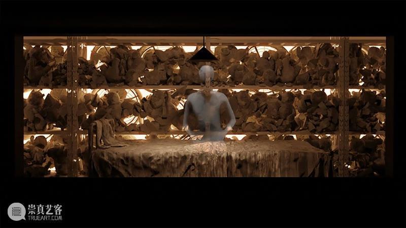 空间规训: (后改革开放的)一些房子与(后世博的)一些建筑 展览 中国 上海市OCAT上海馆 OCAT上海馆  华侨城(上海)置地有限公司  ADA  梁琛  范久江 郭廖辉 靳远 李伟 梁琛 刘晨 刘可南 刘阳 陆少波&刘一霖 水雁飞 王子耕 薛喆  崇真艺客