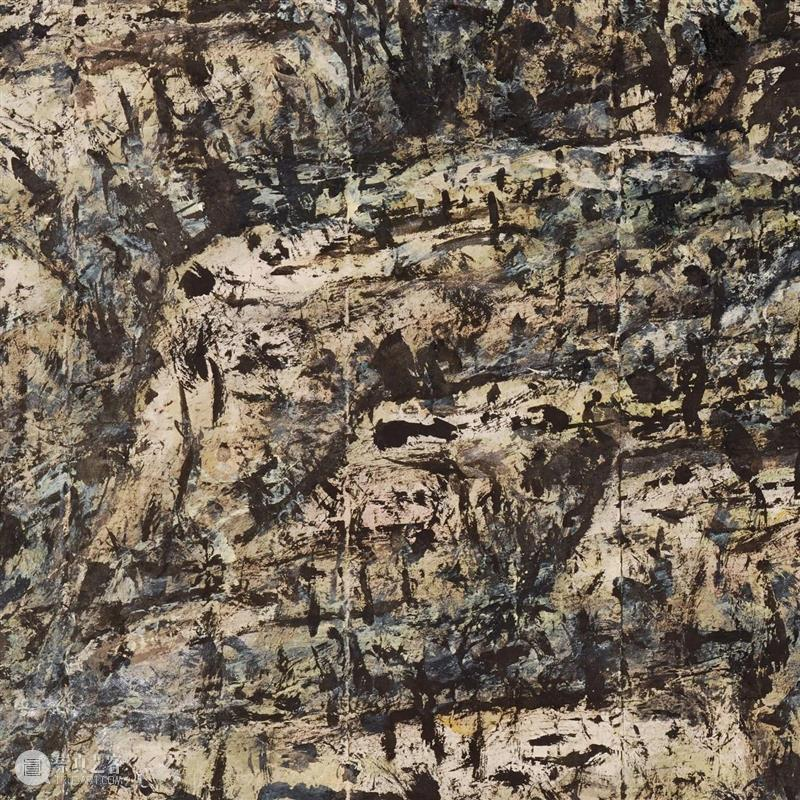 展览前瞻(五) | 新写意主义——第二届中国当代艺术名家邀请展 写意主义 中国 艺术 名家 邀请展 前瞻 学术 刘骁纯 夏可君 品人 崇真艺客