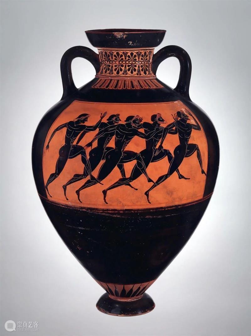 音频节目 | 艺术史中的身体:好身体,好公民,好爱人 艺术史 身体 公民 爱人 音频 节目 雅典国家考古博物馆 墓碑 浮雕 作品 崇真艺客