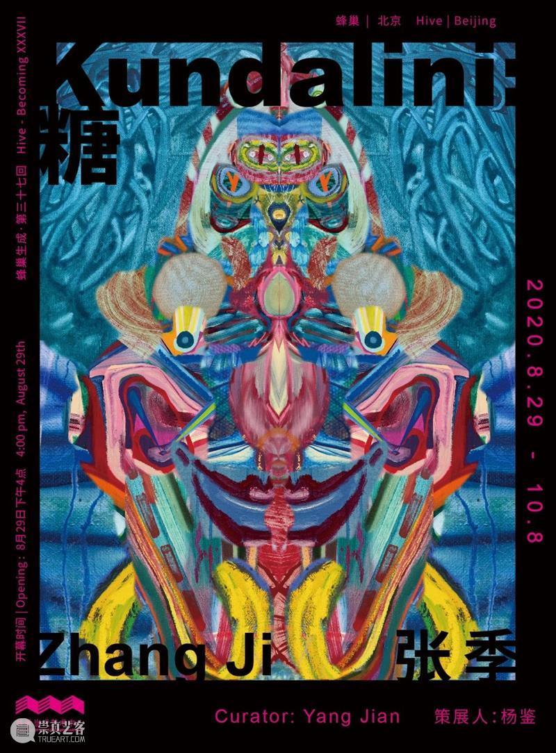 柴中建:艺术作为自身呈现及其文化的意义——刘刚艺术解读的可能性 | 蜂巢评论 崇真艺客