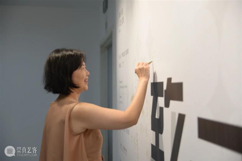 现场 | 2020 · 致幻——都市景观与抽象艺术正式开幕 都市 景观 艺术 现场 上海明圆美术馆 上海 本土 水准 艺术家 地域 崇真艺客